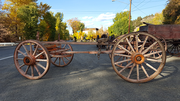 Horse Drawn Vehicle Parts