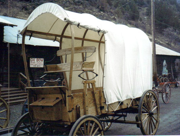 Horse Drawn Vehicles - Horse Drawn Wagons, Sleighs