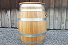 Wooden Water Keg/Barrel