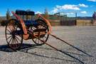Horse Drawn Meadowbrook Cart