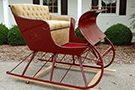 Used Sleigh