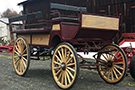 Horse Drawn Previously Owned Wagonette
