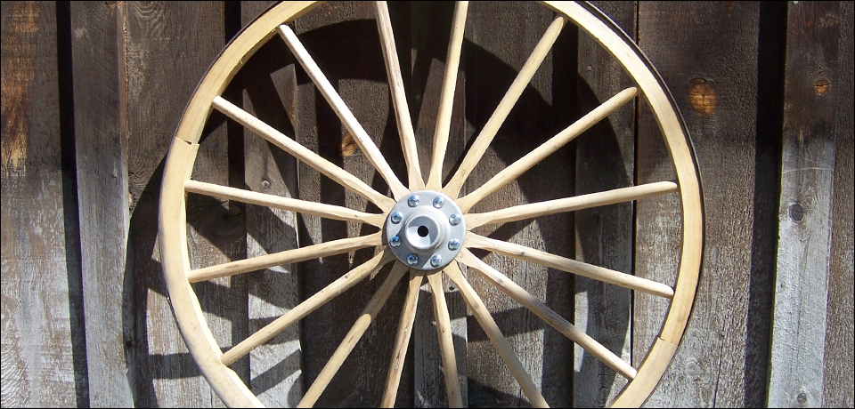 wooden-spoke-wheel