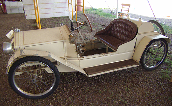 Shriner Car: Horse Drawn Vehicle Reproductions And Restorations