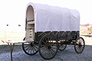 Wagon Canvas