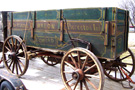 Horse Drawn Conrad Wagon