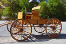 Horse Drawn Farm/Ranch Wagon