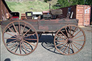 Milburn Farm Wagon